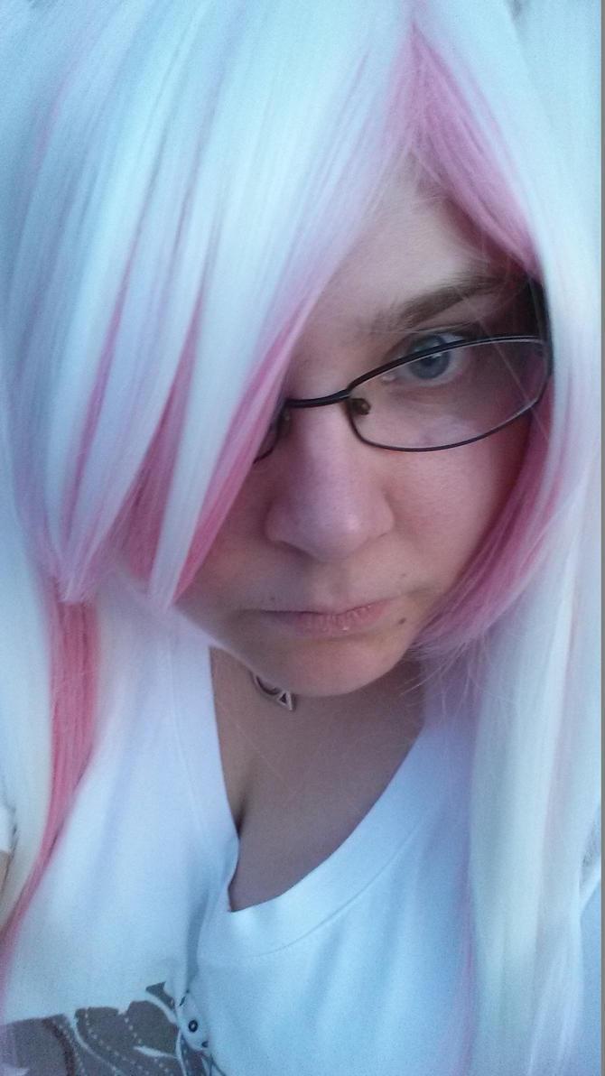 2014 - Me as Sakura Miku. 3 by Jessi-element