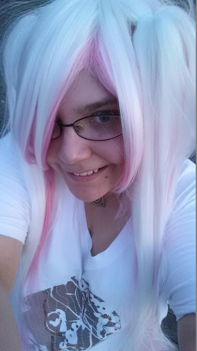 2014 - Me as Sakura Miku. 4 by Jessi-element