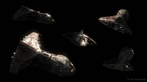 Destiny Shuttle Conversion