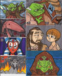 Star Wars Galaxy 7 - Part 1