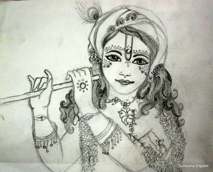 Gopinath by tusha108
