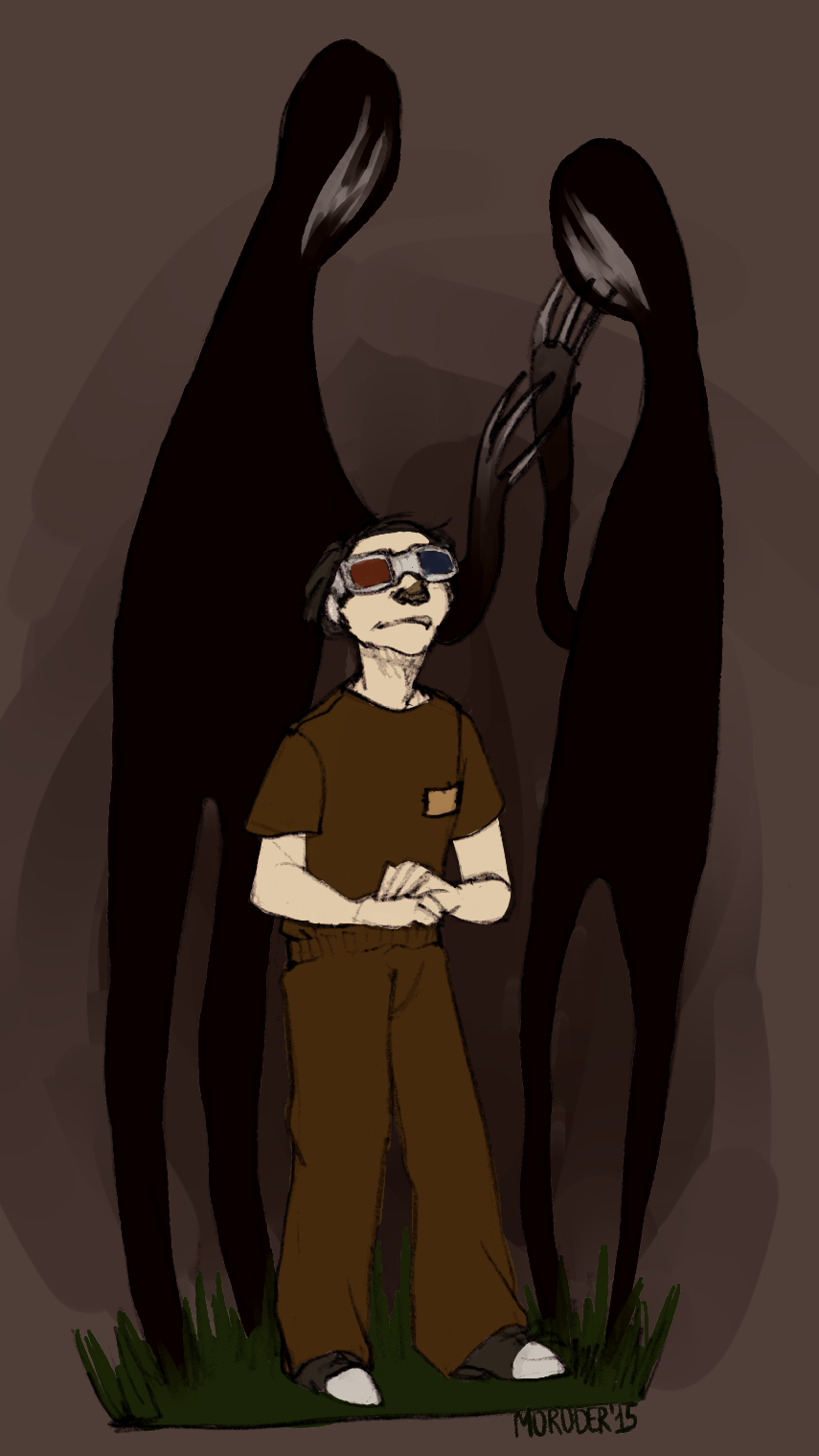 SCP-178 by ND-painter