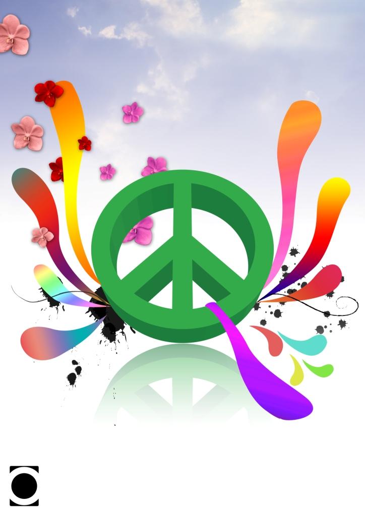 peace by oprik