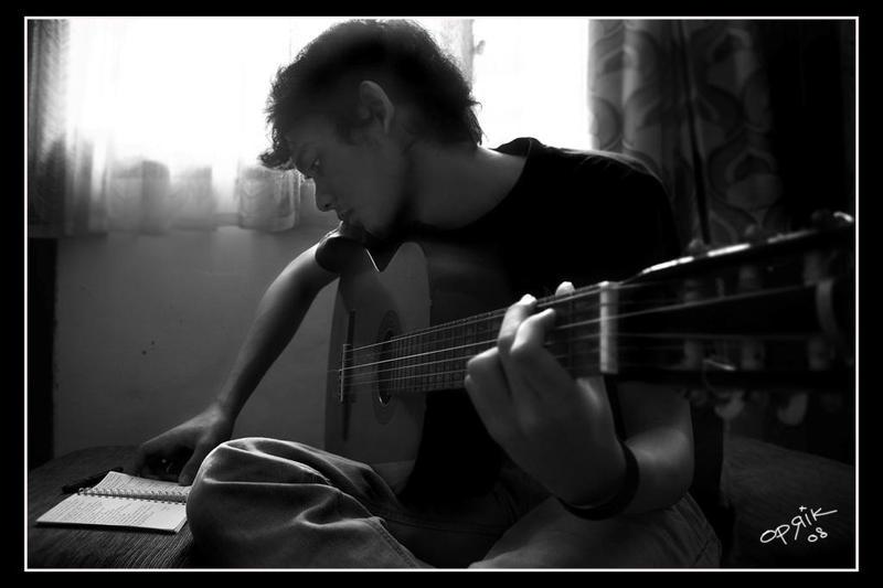 song writer by oprik