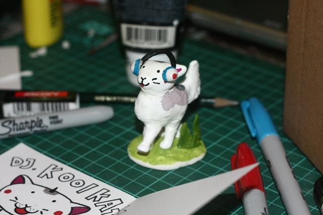 kucing jilat burit perempuan