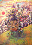 The Moving Castle