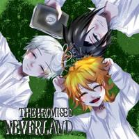 The Promised Neverland - 1 by KelinChii