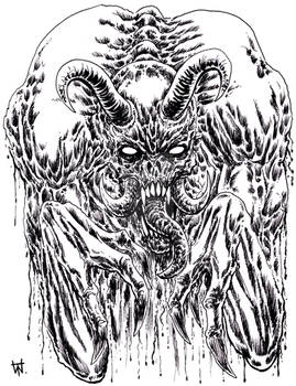 Demon Creep
