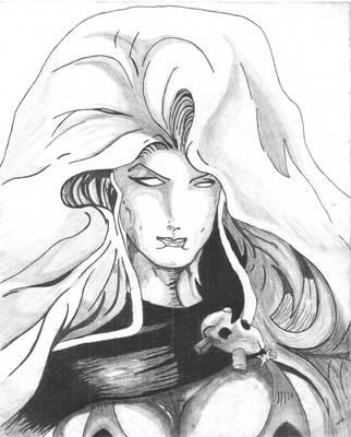 Lady death 2 by gustorak