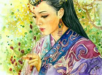 VUONG CHIEU QUAN by TwinPhanMinh