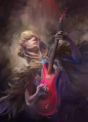 TORU YAMASHITA (ONE OK ROCK) by TwinPhanMinh