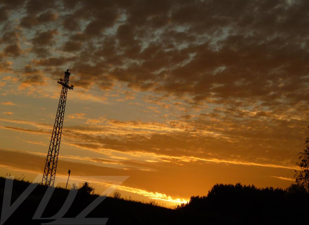 Sunset_4 by DavidsMindFly