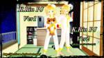 MMD 2 Ver of PJ Rin Model DL