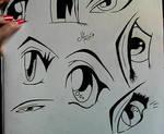 Manga Eyes 2
