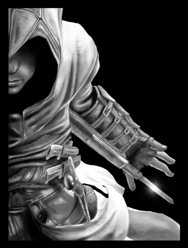 Altair by Sonen89