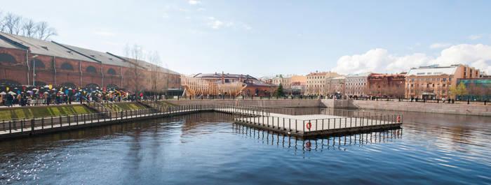 New Holland (Saint-Petersburg)