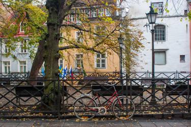 Tallinn's mood