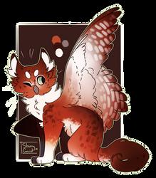 :Custom: Owlette by StarryCorvid
