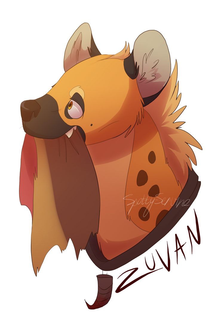 Zuvan by Frozenspots