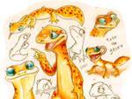 Keep Calm and Geckos