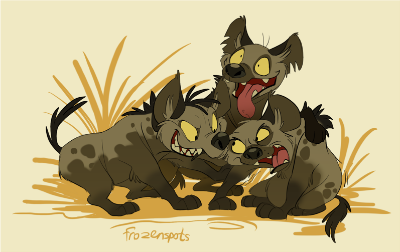 Gages ! - Page 2 Baby_poachers_by_frozenspots-d7pd8n8