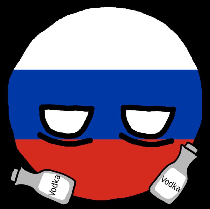 Russiaball by Zachary-Hartsel on DeviantArt