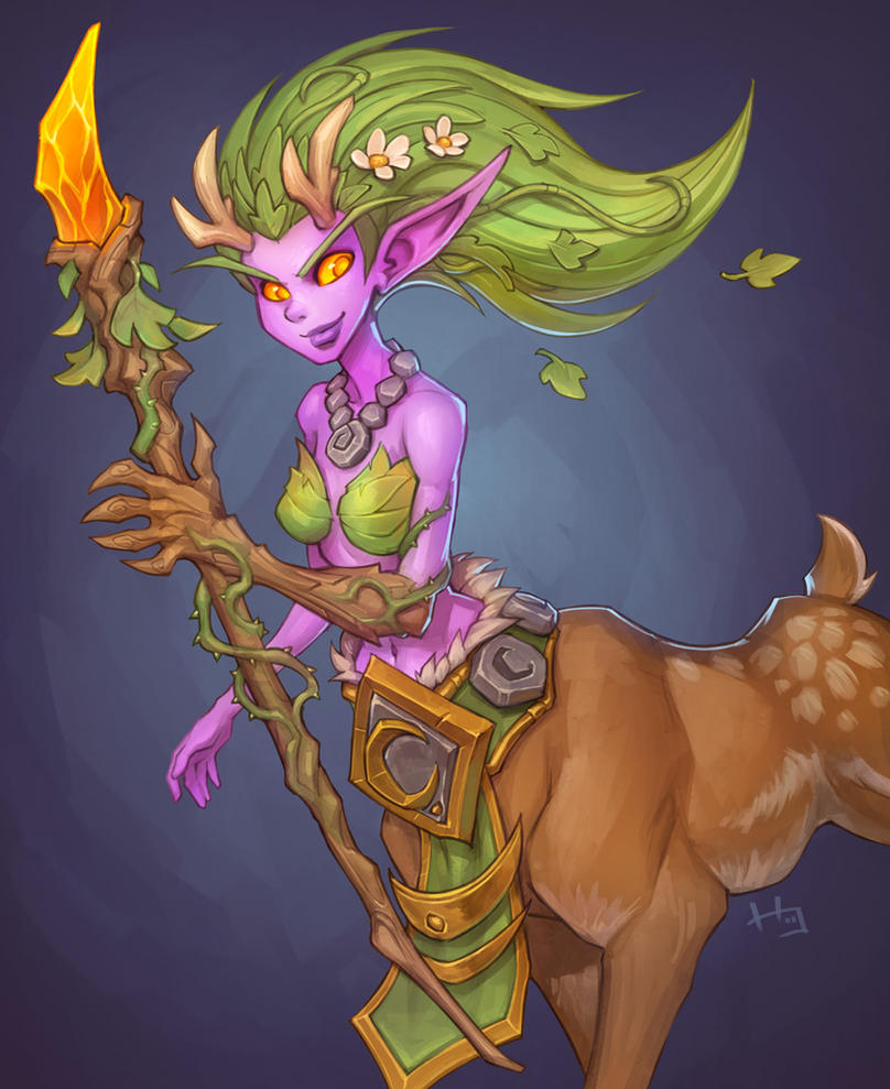 Lunara by Zeon-in-a-tree