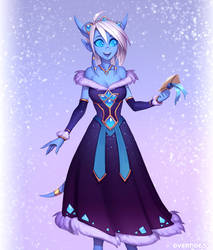 Draecember 26th - Expensive things