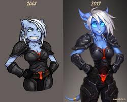 Calith - 2008 to 2019