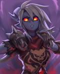 Draecember 1st - Power
