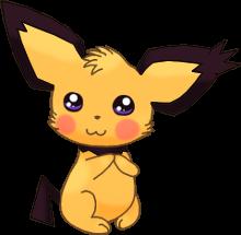 Little Spiky-Eared by SALBP