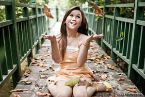 Yuli photoshoot