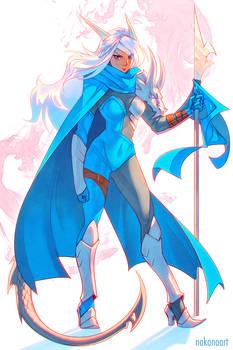 Daenerys Dragoon