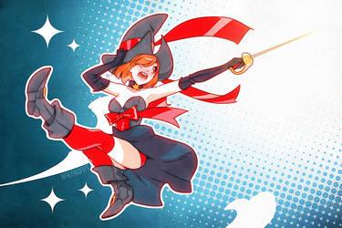 Pirate Wizard!
