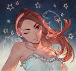 Commission - Wild Dreams