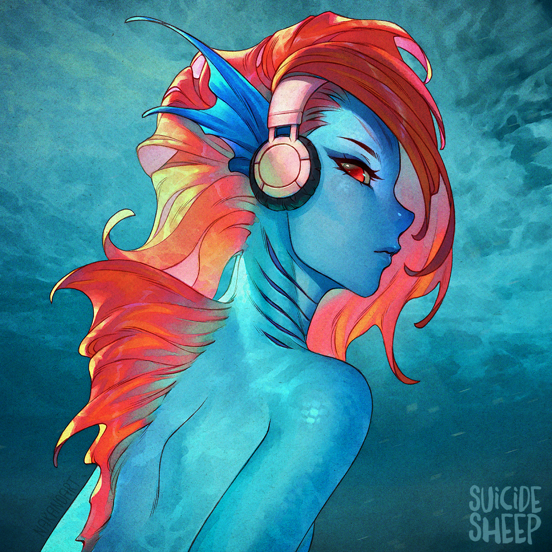 Mermaid Music v2