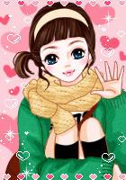 hello gif by leehaneul