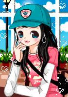 lovely girl by leehaneul