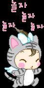 gif by leehaneul
