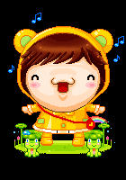 sing gif by leehaneul