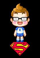 super boy by leehaneul