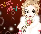sweet love by leehaneul