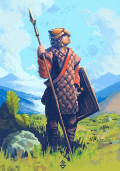 Cellian Guard