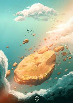 Floating Lands