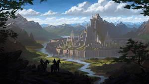 Kalas Marodin by Gjaldir
