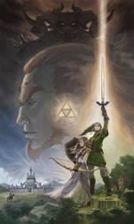 The Legend of Zelda: A Tribute