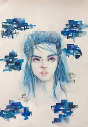 Blue by juicyhotdog12