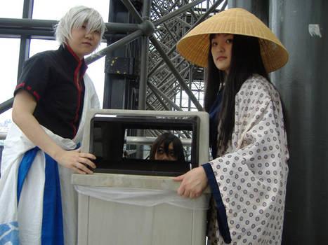 003 - Katsura Kotarou