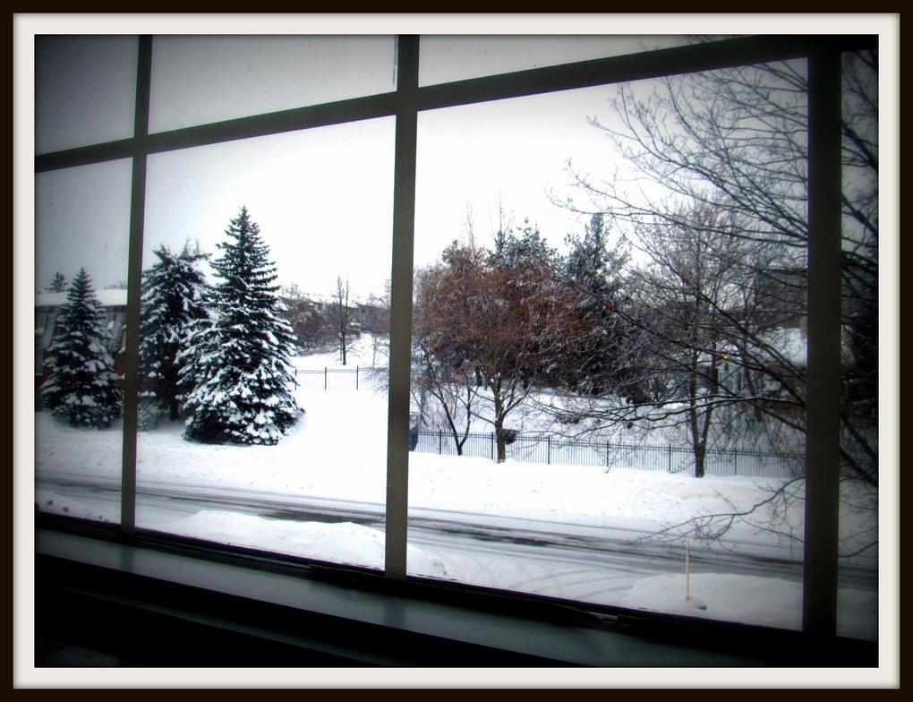 Winter Time by hugitsa