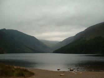 Irish Scenery by telecart